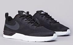 Nike SB Project BA R/R (Black, Anthracite & White)
