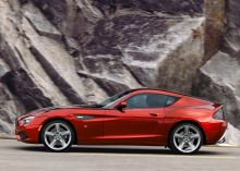 BMW Zagato Coupe: German-engineered, Italian-designed | The Car Tech blog - CNET Reviews