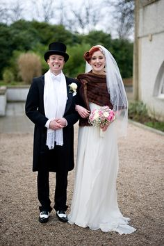 A 1920s Inspired 'House For An Art Lover' Wedding. Photography by www.mmphotographyscotland.com