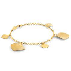 NINFEA bracelet 925 silver with pendants Official Nomination online Shop: - Nomination