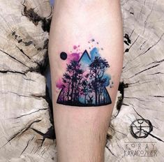 Huge mine Of Watercolor Tattoos designs. Get some most amazing Watercolor Tattoo ideas with meaning. These are the latest Watercolor Tattoos designs for men Trendy Tattoos, Popular Tattoos, Small Tattoos, Tattoos For Women, Ladies Tattoos, Finger Tattoos, Leg Tattoos, Body Art Tattoos, Ankle Tattoo
