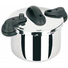 Autocuiseur en inox SITRAFORZA plus - Capacité:8L...sur www.shopwiki.fr !  #cocotte #ustensiles #cuisine