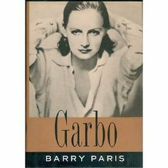 Garbo: A Biography by Barry Paris, http://www.amazon.com/dp/0394580206/ref=cm_sw_r_pi_dp_8BNutb0XG0BR9