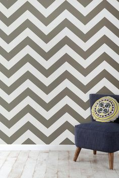 Zee Wallpaper // This is removable wall paper from Urban Outfitters! NEED ASAP!