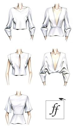 Learn more about the creation of a garment for several different markets.