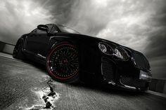 The Bentley <3  Bentley Continental Gt