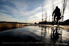 Gentes e Locais/Sempre a pedalar...e a reflectir!