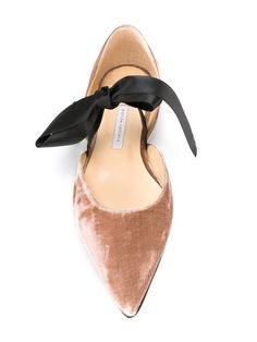 Shop Bionda Castana 'Aneta' ballerinas in Bionda Castana $650.  From the world's best independent boutiques at farfetch.com. Shop 300 boutiques at one address.