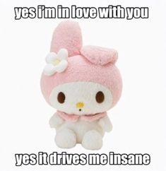 Back w da bumps 🥴🎱 Also fw ---------------------------------------------------------- Sanrio, Kaito, Stupid Memes, Funny Memes, Response Memes, Cute Love Memes, Baby Memes, Pinterest Memes, My Melody