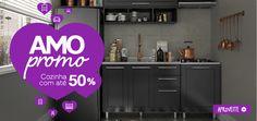 Móveis e Decoração para Cozinha | Lojas KD