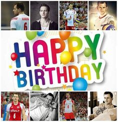Wszystkiego najlepszego, dużo zdrowia, które dla każdego siatkarza jest prawdziwym skarbem , mnóstwo sukcesów, powodzenia w życiu prywatnym i zawodowym, spełnienia najskrytszych marzeń ❤ Stoo laaat @ofcbartoszakurka  #wszystkiego #najlepszego #wszystkiegonajlepszego #urodziny #geburtstag #stolat #100lat #życzenia #Polska #Poland #teampoland #Polandnt #polishnationalteam #BartoszKurek #Kurek #Bartosz  #volleyball #siatkówka