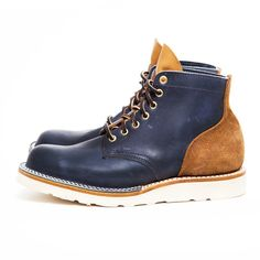 "Viberg ""Johan Special"" Service Boot"