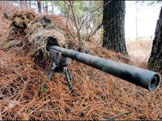 Marine Scout Sniper.  Dream!