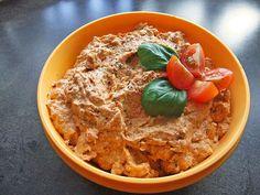 Mozzarella - Tomaten - Dip, ein gutes Rezept aus der Kategorie Italien. Bewertungen: 154. Durchschnitt: Ø 4,5.
