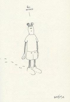 Moebius - INSIDE - W.B.