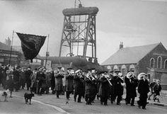 Sixtownships & Coal Mining Memories UK North East England, Coal Mining, The Past, Louvre, Memories, Day, Travel, Life, Memoirs