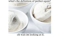 """» vanillɑ ice creɑm. ♥"" by ashl3-y ❤ liked on Polyvore"