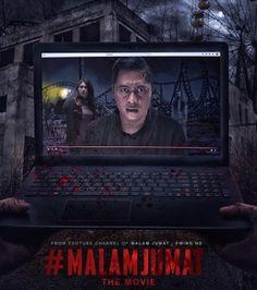 Malam Jumat The Movie Movies 2019, Box Office, Jackson, Drama, Film, Instagram Posts, Movie Posters, Join, Twitter
