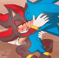 171 Best Sonadow images in 2019 | Sonic, shadow, Shadow the