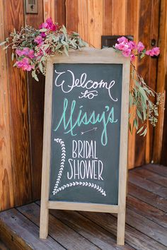 This Let's Do Lunch Bridal Shower not only had us looking around for our nearest taco truck, but also had us head over heels in love with all the details!