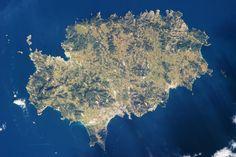 Ibiza Island (Balearic Islands)