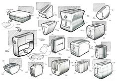 toaster sketches