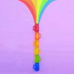 Rainbow water  .  #vsco #vscocam #vscophile #vscogood #primerolacomunidad #communityfirst #hallazgosemanal #huntgram by letizilla