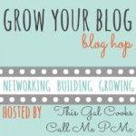 How to Gain Facebook Followers and Grow Your Blog Link Party 3-14-13 / Call Me PMc