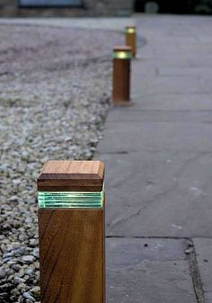 10 easy pieces pathway lighting pinterest outdoor path lighting
