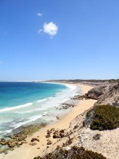 Point Avoid, Coffin Bay National Park, South Australia