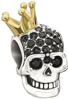 ShopStyle: Skull Highness Bead