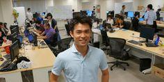 医師・研究者、コンサルタントを経て、起業に踏み切った豊田剛一郎さん。彼を動かしたのは「日本の医療が破綻するかもしれない」という想いだったという。どういうことなのか?