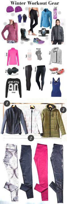 http://3-week-diet.digimkts.com/ I will look sexy Winter Workout Clothes. With This Practical Guide, You Can Be Ready For Any Type Of Weather And Also Look Amazing! Who Said You Can Not Combine Fashion With Working Out? It seems that there is a belief that is so, but nothing is further from reality, but just see the celebrities, they do not lose one iota of glamor when they go off and running, Pilates or Yoga class or just to the gym.