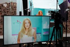 This is how we make our films in Blackfish Studio. Watch behind the scenes from our productions and see how we work on filmsets. Commercial, Cosmetics, Technology, Studio, Film, Projects, How To Make, Hair, Beauty