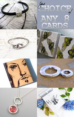 Eight is Enough by Anne Malone on Etsy--Pinned with TreasuryPin.com