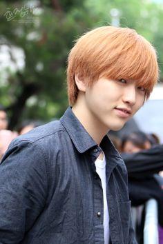 ~B1A4 Sandeul~ #Sandeul #LeeJunghwan #B1A4