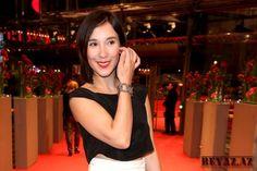Sibel Kekilli Berlinale 2015