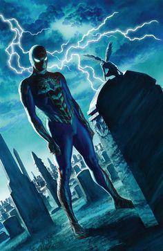 Marvel Comics Full OCTOBER 2016 SOLICITATIONS - Marvel NOW! Month 1 | Newsarama.com