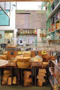 Lina Stores | London | Flickr - Photo Sharing!