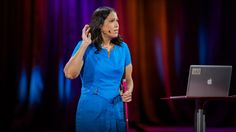 Wanda Diaz Merced: How a blind astronomer found a way to hear the stars | TED Talk | TED.com