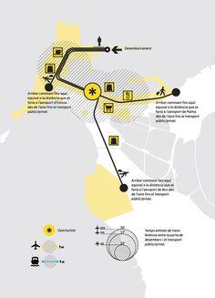 Futuro del nucleo urbano y puerto De La Savina, Estudio Lunar - BETA:
