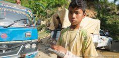 Erdbeben Nepal: Zahl der Toten und Verletzten steigt weiter