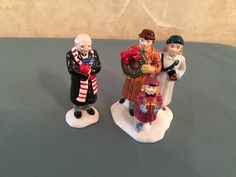 Department 56 Snow Village Going to the Chapel by TheOleGrayMare on Etsy