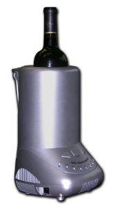 Single Bottle Wine Cooler - WC10G --- http://www.amazon.com/Single-Bottle-Wine-Cooler-WC10G/dp/B000B5P7AW/?tag=shiningmoonpr-20