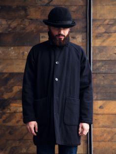Junya Watanabe, Engineered Garments, The Real McCoy's