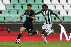 O FC Porto não foi além de um empate a zero bolas com o Vitória de Setúbal, em jogo da 9.ª jornada da I Liga. Os ´dragões` vinham de quatro triunfos seguid