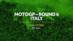 Watch round six of the MotoGP season live from Italy on BT Sport 2.