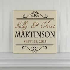 free printable chalkboard sign just married domlovesmary font