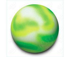 Ball Sasaki M-207VE MAG LYMY RSG Wettkampfball 18.5cm FIG Gymnastikball