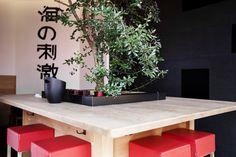 new japanese restaurant Umi Sushi